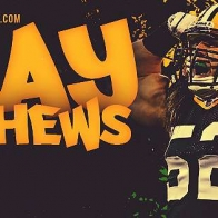 Clay Matthews Cover