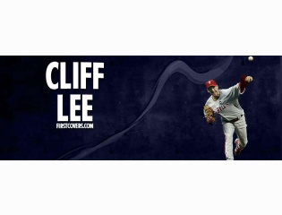 Cliff Lee Cover