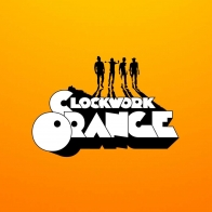 Clockwork Orange Wallpaper