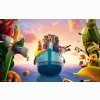 Cloudy With A Chance Of Meatballs 2 2013 Wallpapers