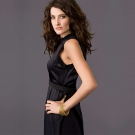 Cobie Smulders 5 Wallpapers