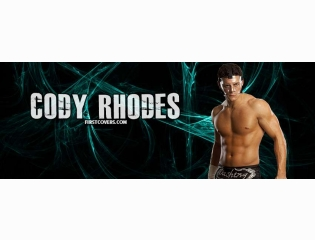Cody Rhodes Cover