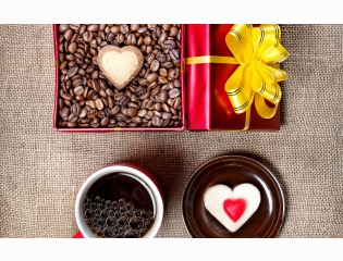 Coffee Love Wallpapers