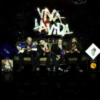 Coldplay Viva La Vida Wallpaper