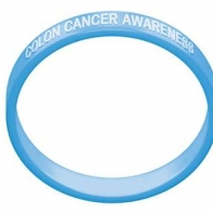 Colon Cancer Awareness Cover
