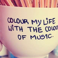 Color My Life Cover