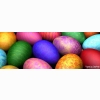 Colorful Easter Eggs Cover