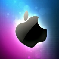 Colorful Hd Apple Wallpapers