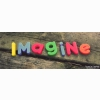 Colorful Imagine Cover