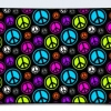 Download colorful peace signs cover, colorful peace signs cover  Wallpaper download for Desktop, PC, Laptop. colorful peace signs cover HD Wallpapers, High Definition Quality Wallpapers of colorful peace signs cover.