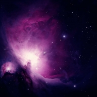 Colorful Stars In Galaxy Wallpapers