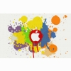 Colors Apple Wallpapers