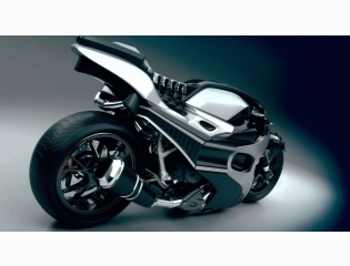 Concept Motorcycles Wallpaper