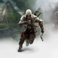 Connor In Assassin 039 S Creed 3