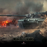 Conqueror World Of Tanks