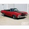Conv Chevelle Wallpaper