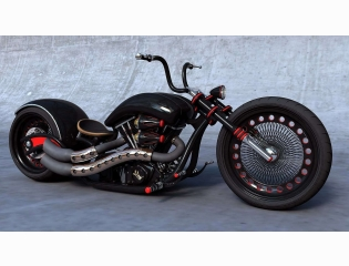 Cool Chopper