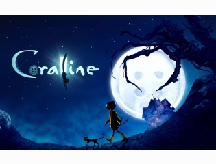 Coraline Movie Wallpaper