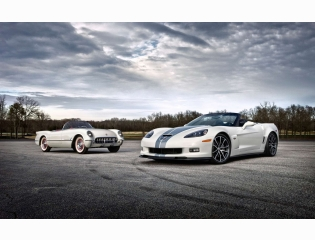 Corvette 427 Convertible Collector Edition Hd Wallpapers