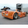 Corvette Scca Trans Am Series Racer Wallpaper