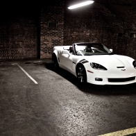 Corvette Super Car Hd Wallpapers