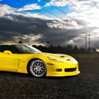 Corvette Z06 Hd Wallpapers