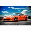 Corvette Z06 On 360 Forged Wheels Hd Wallpapers