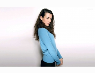 Cote De Pablo 1 Wallpapers