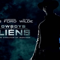 Cowboys And Aliens Movie Wallpapers