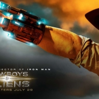 Cowboys And Aliens Wallpaper 32