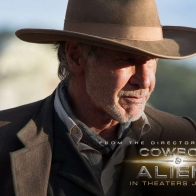 Cowboys And Aliens Wallpaper