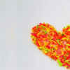 Download crayon heart cover, crayon heart cover  Wallpaper download for Desktop, PC, Laptop. crayon heart cover HD Wallpapers, High Definition Quality Wallpapers of crayon heart cover.