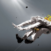 Creative Cgi Man Wallpapers