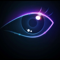 Creative Colorful Eye Wallpapers