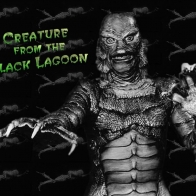 Creature From The Black Lagoon Wallpaper