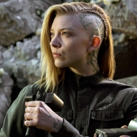Cressida Natalie Dormer Hunger Games Mockingjay Part 2