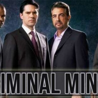 Criminal Minds Cover