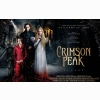 Crimson Peak 2015 Movie