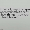 Download crying is how your eyes speak cover, crying is how your eyes speak cover  Wallpaper download for Desktop, PC, Laptop. crying is how your eyes speak cover HD Wallpapers, High Definition Quality Wallpapers of crying is how your eyes speak cover.