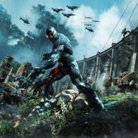Crysis 3 Game Wallpapers