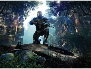 Crysis 3 Shooter