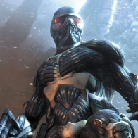 Crysis Wallpaper