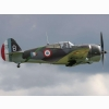 Curtiss Hawk 75 Wallpaper