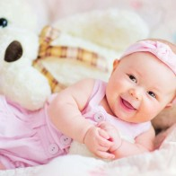 Cute Baby Wallpapers 53