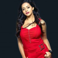 Cute Bhavana Wallpaper