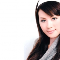 Cute Chinese Actress Christie Fung 2 Wallpaper Wallpapers