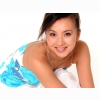 Cute Chinese Actress Model Cheng Hao 1 Wallpaper Wallpapers