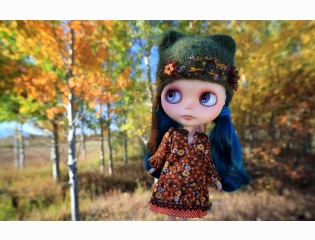 Cute Doll Hd Wallpapers 1
