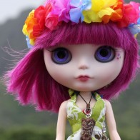 Cute Doll Hd Wallpapers