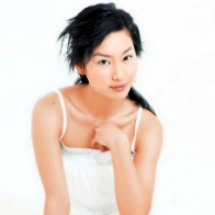 Cute Hong Kong Actress Kate Tsui 1 Wallpaper Wallpapers